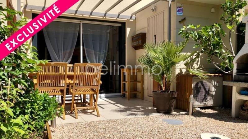 Vente maison / villa Lambesc 285000€ - Photo 1