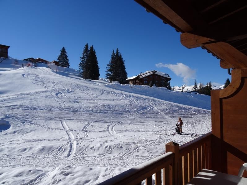 Vente de prestige appartement Les arcs 400 000€ - Photo 1