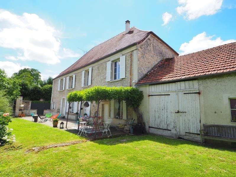 Vente - Maison ancienne rénovée à Chavenay : maison / villa 6 pièces ...