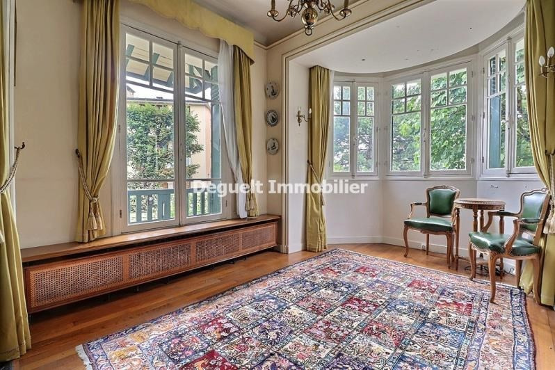 Deluxe sale house / villa Viroflay 1490000€ - Picture 8