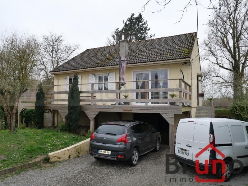 Sale house / villa Rue 174900€ - Picture 1
