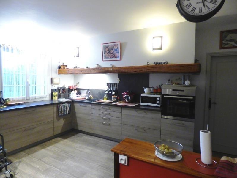 Vente maison / villa Mazamet 186000€ - Photo 2