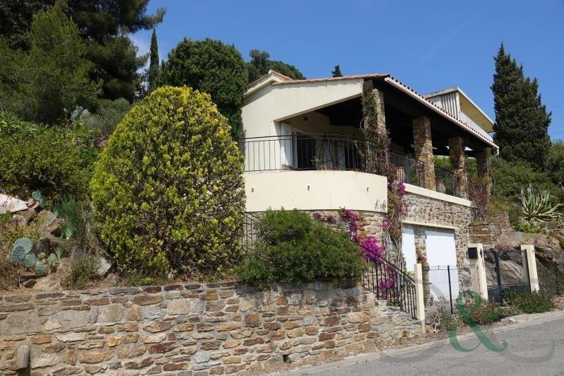 Immobile residenziali di prestigio casa Le lavandou 630000€ - Fotografia 5