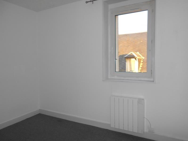 Rental apartment Fauville en caux 470€ CC - Picture 3