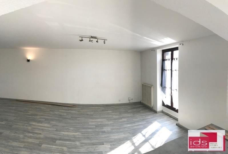Locação apartamento Romans sur isere 480€ CC - Fotografia 2