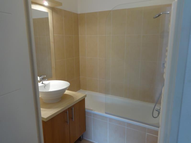 Sale apartment Vernon 99000€ - Picture 4