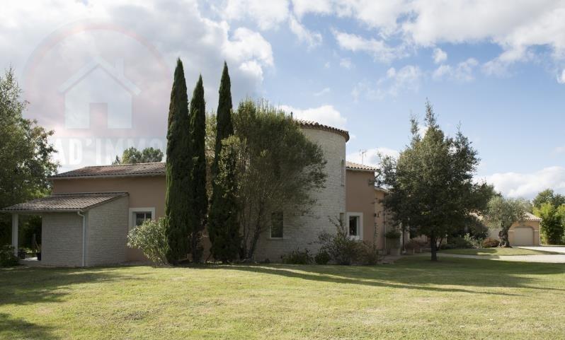 Vente de prestige maison / villa Bergerac 895000€ - Photo 2