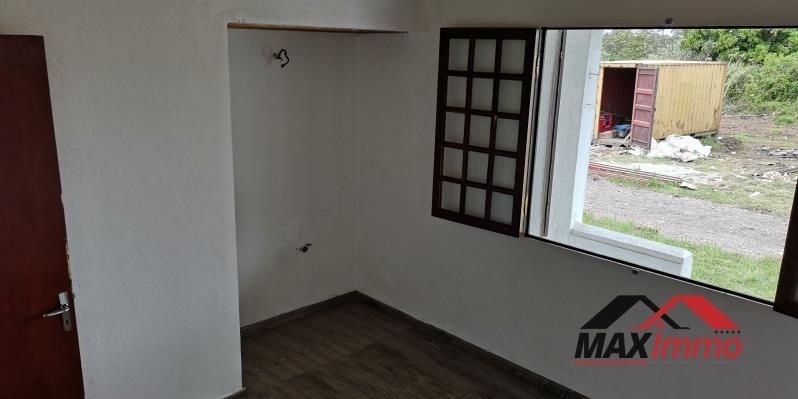 Vente maison / villa La plaine des cafres 225000€ - Photo 5