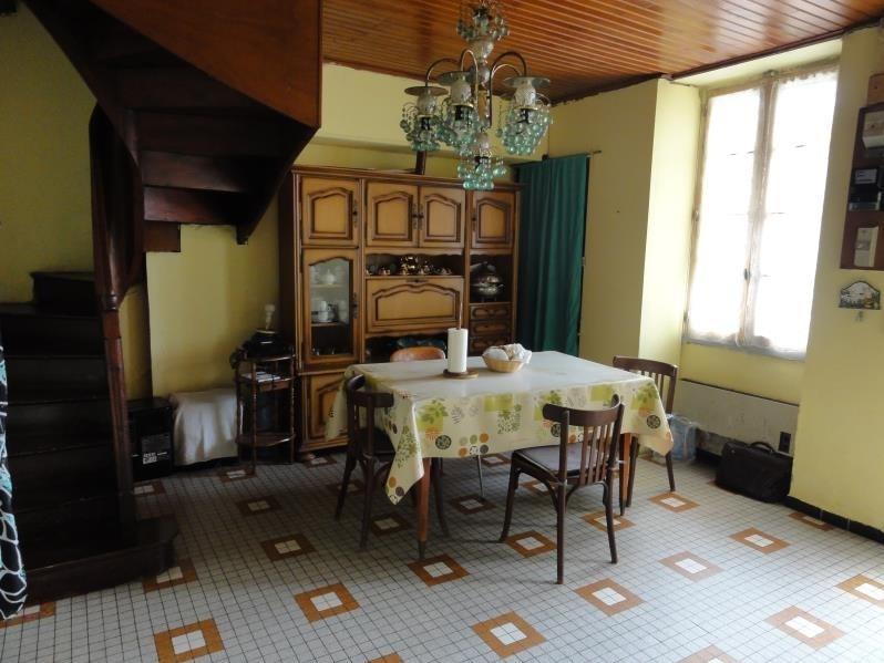 Vente maison / villa Langon 97700€ - Photo 2