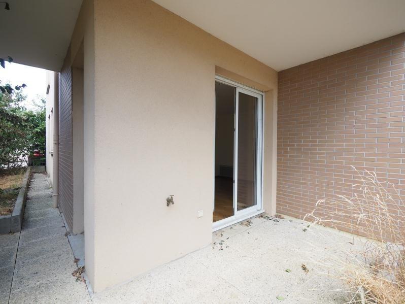 Sale apartment Bois d arcy 198000€ - Picture 1