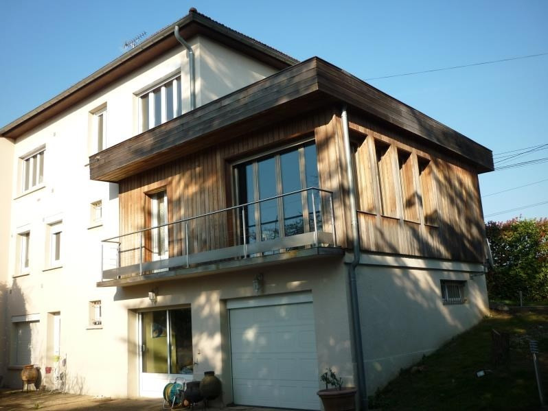 Vente maison / villa Andilly 408 000€ - Photo 7