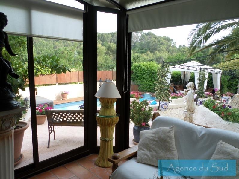 Vente de prestige maison / villa Roquevaire 745000€ - Photo 4