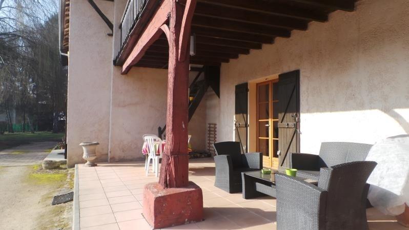 Vente maison / villa St jean de niost 349000€ - Photo 4
