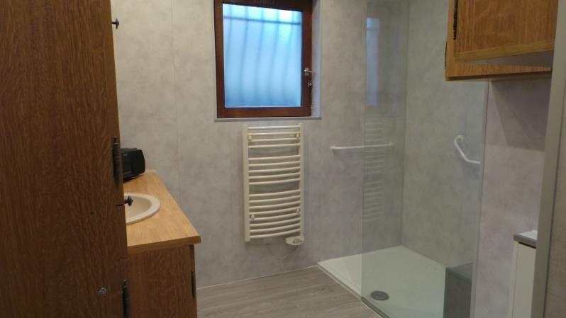 Vente maison / villa Villette d'anthon 338500€ - Photo 7