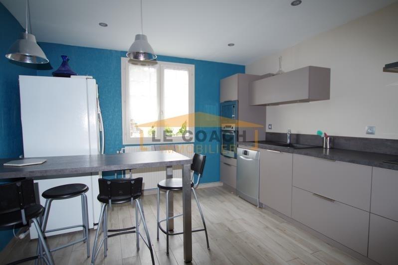 Vente maison / villa Montfermeil 365000€ - Photo 3