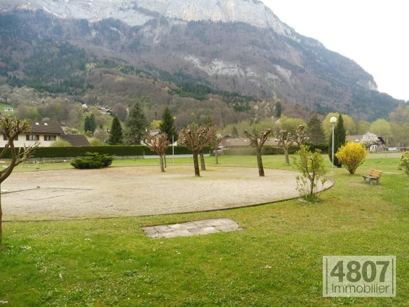 Location appartement Magland 900€ CC - Photo 3