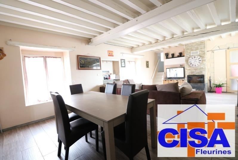 Vente maison / villa Villers st paul 319000€ - Photo 2