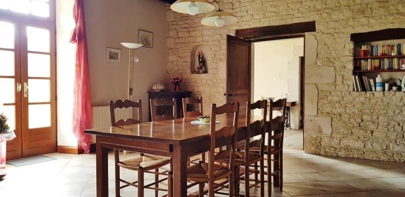 Vente maison / villa Celles sur belle 298000€ - Photo 5