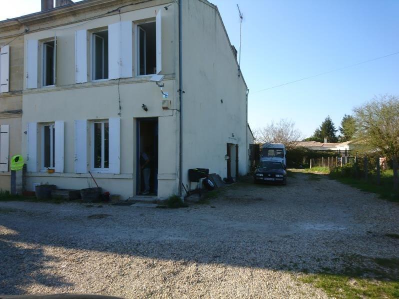 Sale house / villa Moulis en medoc 206700€ - Picture 3