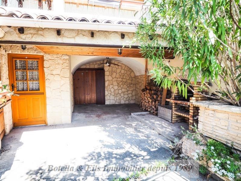 Venta  casa Barjac 213000€ - Fotografía 2