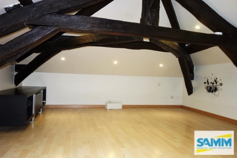 Vente appartement Ballancourt sur essonne 130000€ - Photo 3