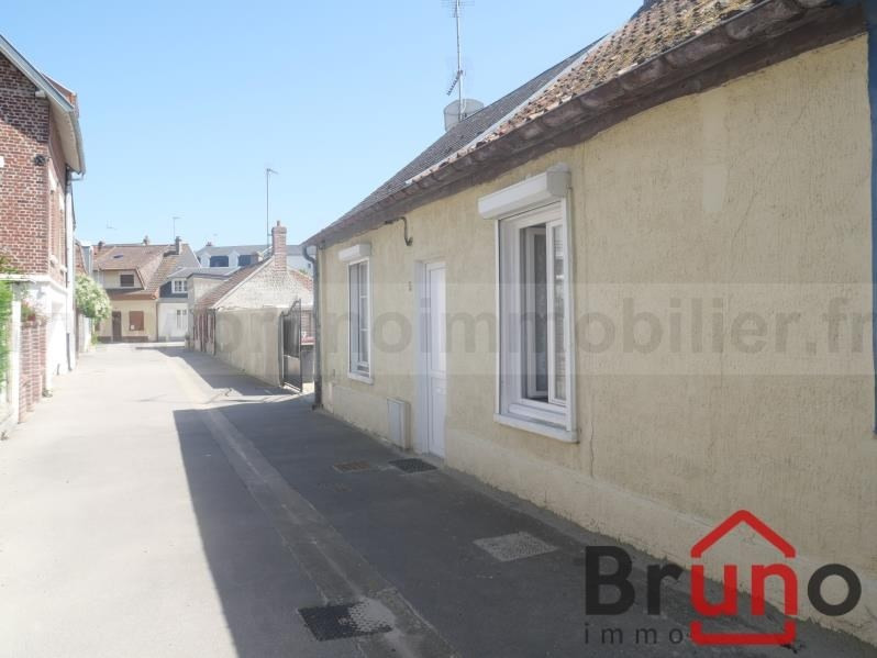 Vente maison / villa Le crotoy 249 800€ - Photo 1