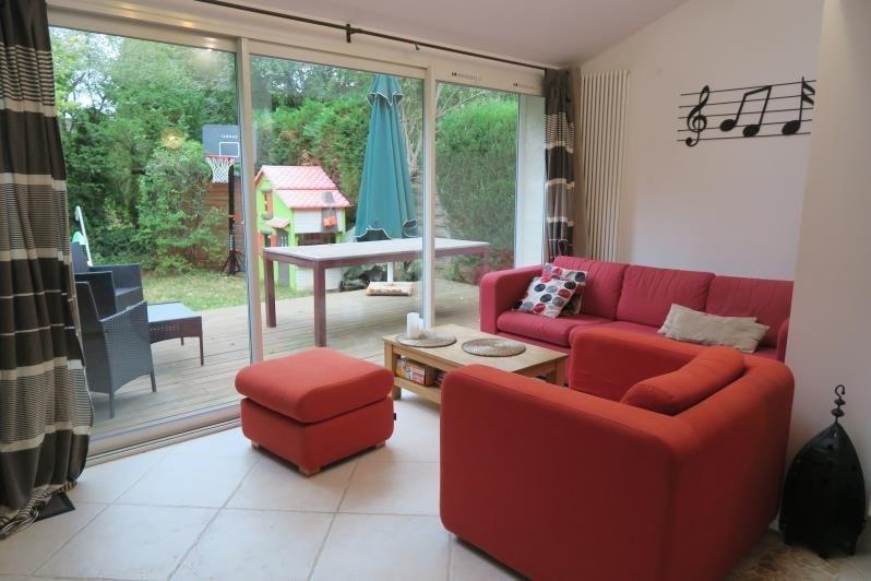 Sale house / villa Voisins le bretonneux 472500€ - Picture 2