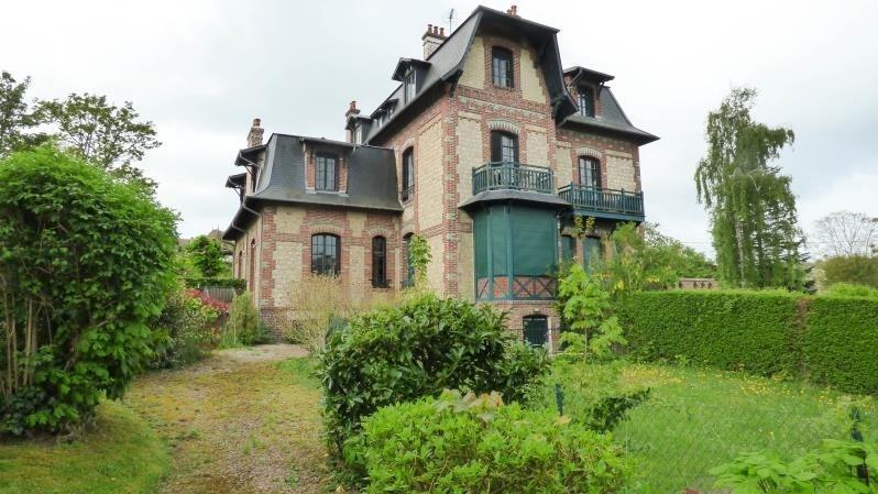 Venta  apartamento Villers sur mer 99000€ - Fotografía 1