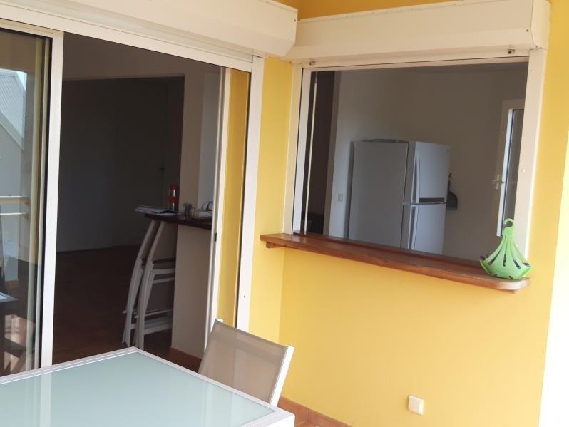 Sale apartment Ste anne 209000€ - Picture 4
