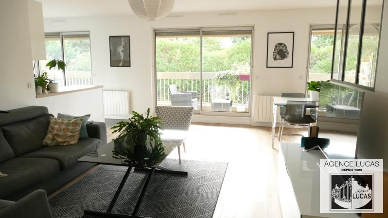 Vente appartement Verrieres le buisson 495 000€ - Photo 3
