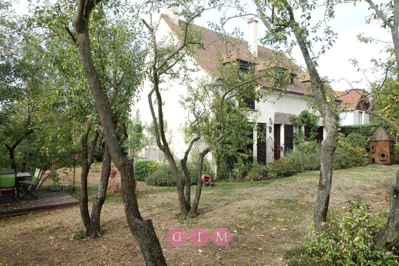 Vente maison / villa Triel sur seine 609000€ - Photo 1
