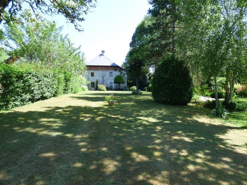 Deluxe sale house / villa Choisy 730000€ - Picture 7