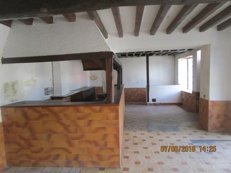 Sale building Nanteuil les meaux 243800€ - Picture 1