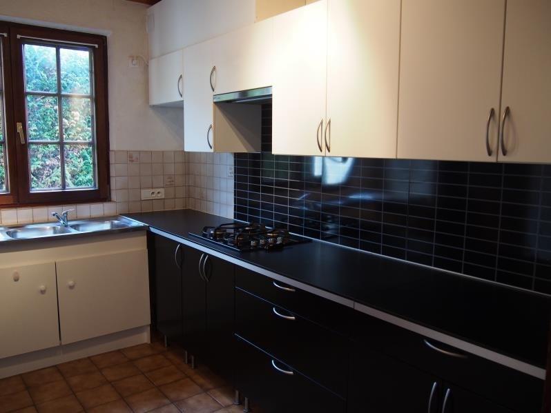 Rental apartment Mommenheim 820€ CC - Picture 2