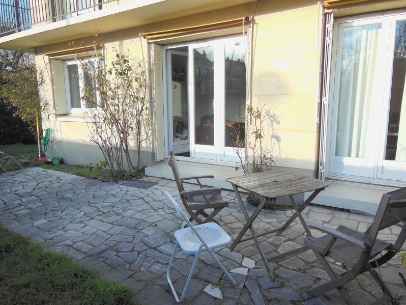 Rental apartment Versailles 2100€ CC - Picture 7