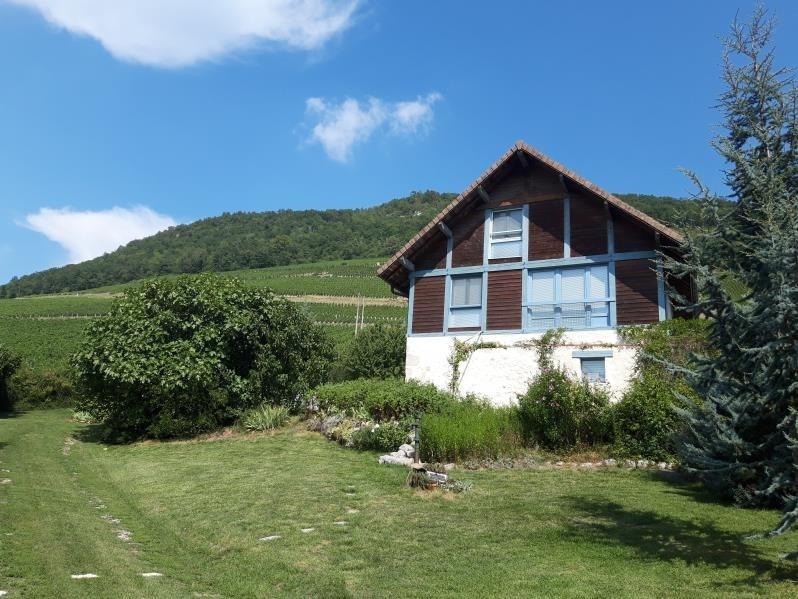 Vente maison / villa Le bourget du lac 330000€ - Photo 3