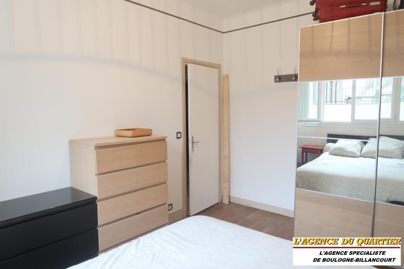 Rental apartment Boulogne billancourt 1 395€ CC - Picture 6