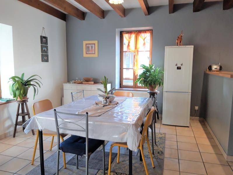 Vente maison / villa Artemare 200 000€ - Photo 4