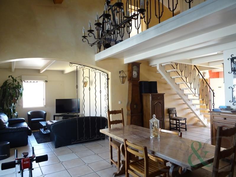 Sale house / villa La londe les maures 395200€ - Picture 3