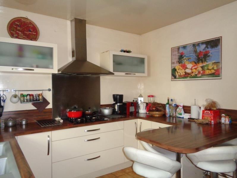 Verkoop  huis Villeneuve le roi 278500€ - Foto 5
