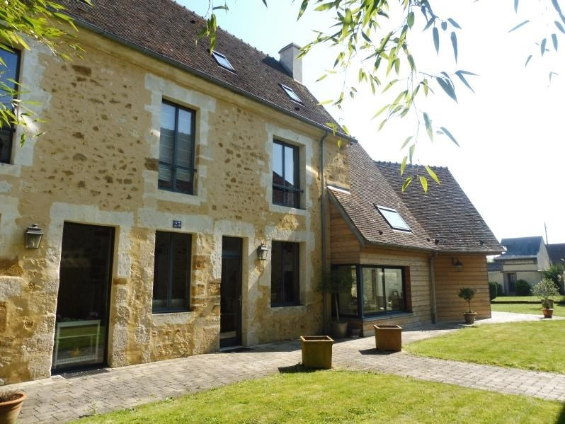 Vente de prestige maison / villa Mortagne au perche 514 000€ - Photo 1