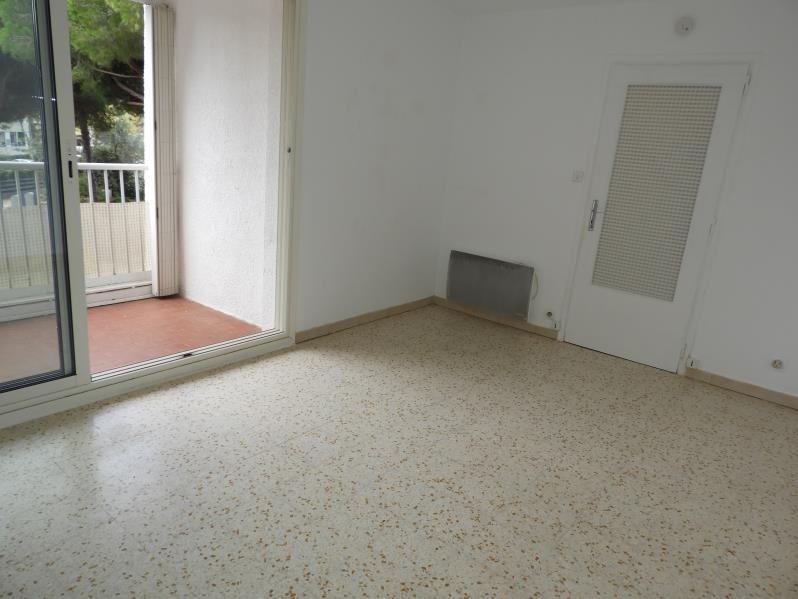Affitto appartamento La grande motte 420€ CC - Fotografia 7