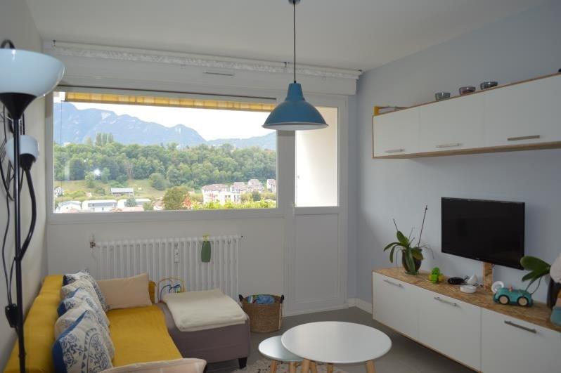 Vente appartement Aix les bains 249000€ - Photo 1