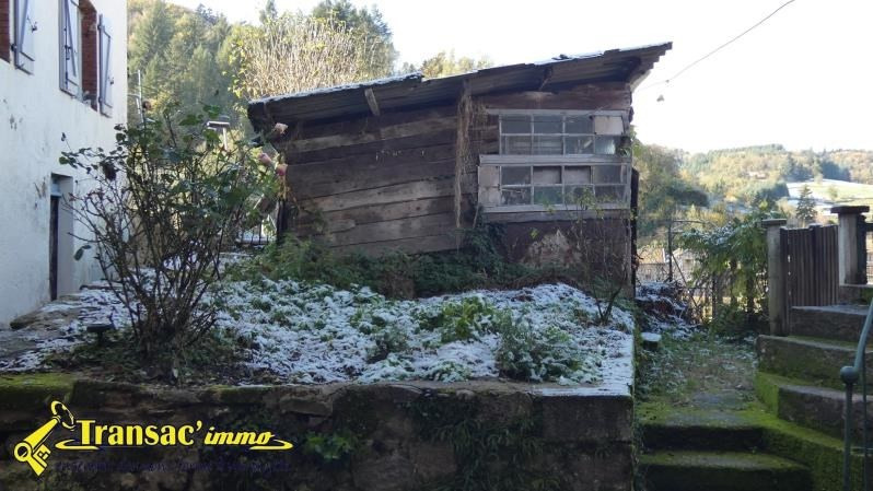 Vente maison / villa Olliergues 10 000€ - Photo 6