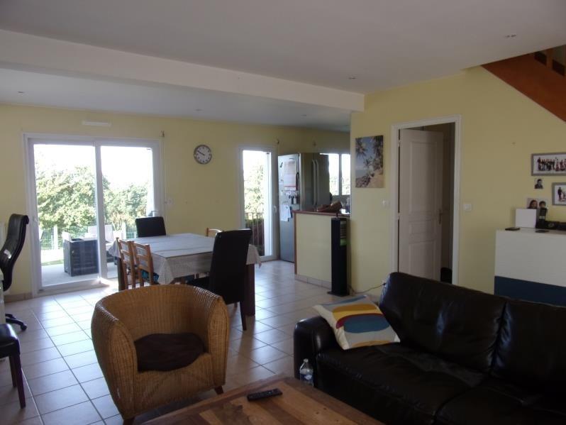 Vente maison / villa St jean sur vilaine 229900€ - Photo 3