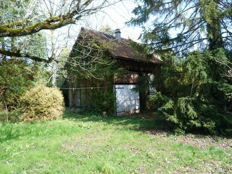 Vente maison / villa Charny oree de puisaye 107600€ - Photo 2