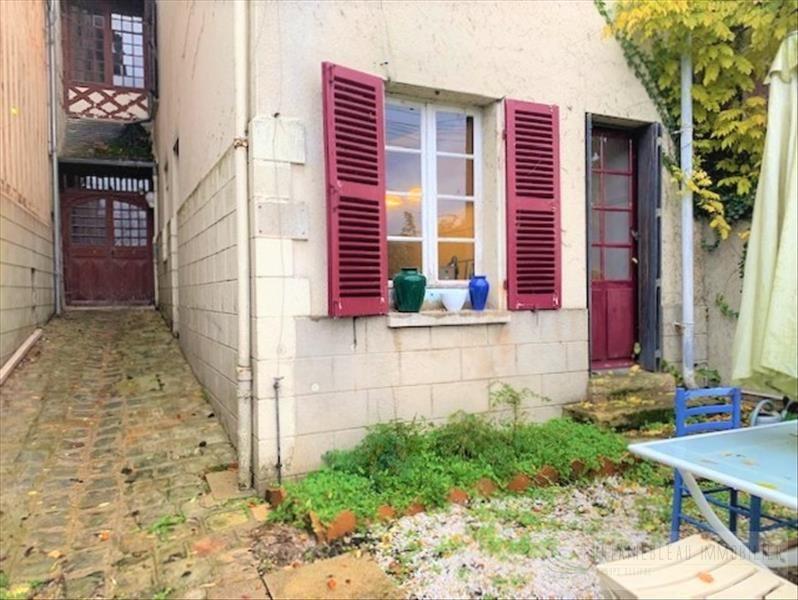Sale house / villa Samois sur seine 175000€ - Picture 2