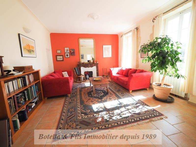 Vente de prestige maison / villa Uzes 1295000€ - Photo 6