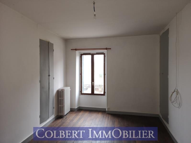 Vente maison / villa Chatel censoir 72500€ - Photo 5
