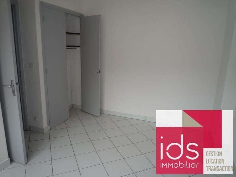 Locação apartamento Allevard 635€ CC - Fotografia 5